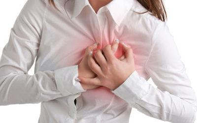 Testimoni Sembuh Gangguan Jantung